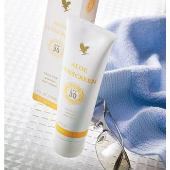 199_FOREVER_Aloe_Sunscreen_forever-onlineshop_aloevera-and-more_Info-Tel-0341-25259851_Reine_Aloe_Vera_Produkte_in_Wirk-Qualität
