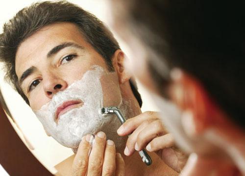 Barbear-sem-Irritação