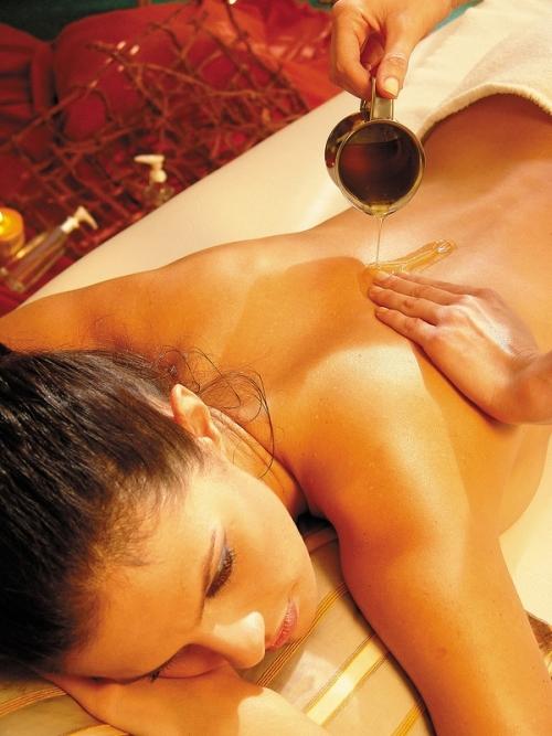Massagem-Ayurvédica