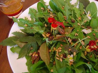 Salada-de-folhas