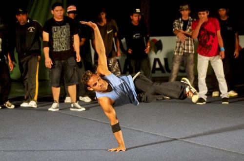 Mostra de Dança vai do hip hop misturado com gospel ao ballet, no próximo domingo  6