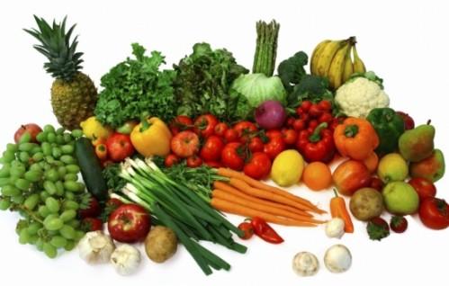 Frutas para celulite