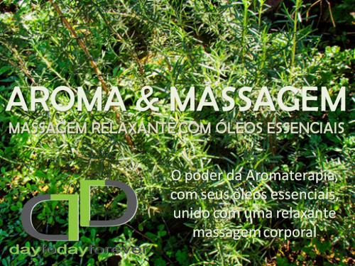 aroma&massagem 2