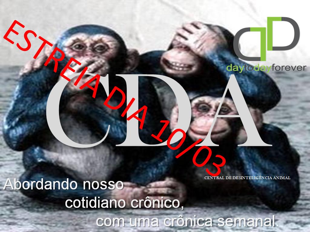 Quando A Ignorância Fala A Inteligência Não Dá Palpite: Juliano Del Ninno « Daytodayforever « Página 7